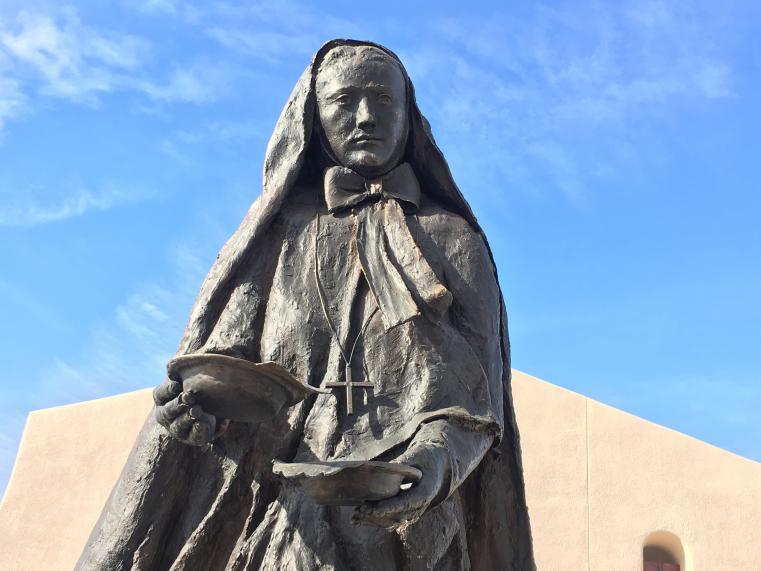 St. Frances Cabrini 06