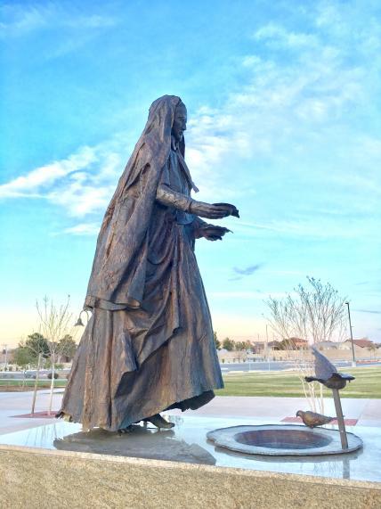 St. Frances Cabrini 12