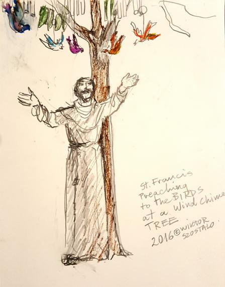 St. Francis 03