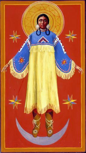 Lakota Assumption