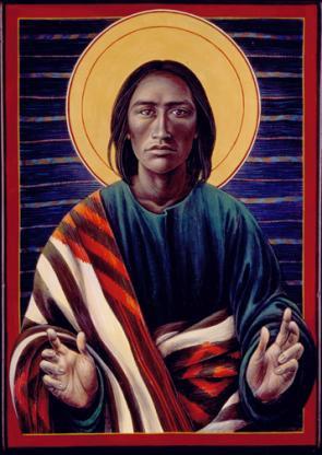 Compassionate Jesus