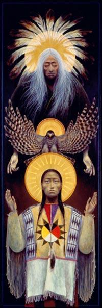 Lakota Trinity