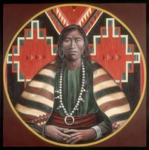 Navaho-Chief